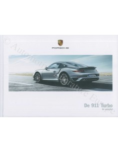 Transportation 2015 2016 Porsche 911 991 Series 2 Carrera Targa 4 Range Hardcover Brochure Collectibles