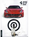 2012 THE OFFICIAL FERRARI MAGAZINE 17 ENGLISH