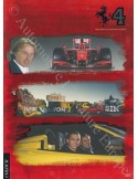 2009 THE OFFICIAL FERRARI MAGAZINE 4 ENGLISH