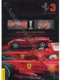 2008 THE OFFICIAL FERRARI MAGAZINE 3 ENGLISH
