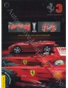 2008 THE OFFICIAL FERRARI MAGAZINE 3 ENGELS