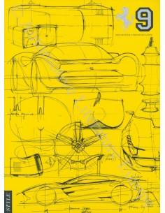 2010 THE OFFICIAL FERRARI MAGAZINE 9 ENGLISH