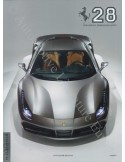 2015 THE OFFICIAL FERRARI MAGAZINE 28 ENGELS