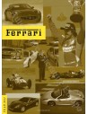 2011 THE OFFICIAL FERRARI MAGAZINE 15 ENGLISCH