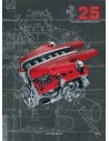2014 THE OFFICIAL FERRARI MAGAZINE 25 ENGLISCH