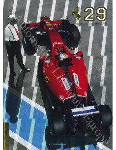 2015 THE OFFICIAL FERRARI MAGAZINE 29 ENGLISH
