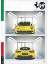 2009 THE OFFICIAL FERRARI MAGAZINE 6 ENGLISH