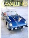 1999 FERRARI CAVALLINO MAGAZINE USA 109