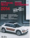 2014 AUTOMOBIL REVUE YEARBOOK GERMAN FRENCH