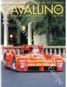 1999 FERRARI CAVALLINO MAGAZINE USA 111