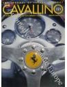 2001 FERRARI CAVALLINO MAGAZIN USA 121