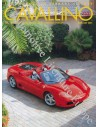 2001 FERRARI CAVALLINO MAGAZINE USA 123