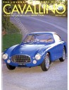 2000 FERRARI CAVALLINO MAGAZINE USA 117