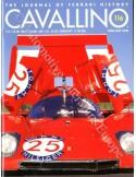 2000 FERRARI CAVALLINO MAGAZINE USA 116