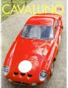 1999/2000 FERRARI CAVALLINO MAGAZINE USA 114