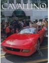 1993 FERRARI CAVALLINO MAGAZIN USA 74