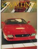 1993 FERRARI CAVALLINO MAGAZINE USA 73