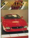 1993 FERRARI CAVALLINO MAGAZIN USA 73