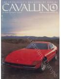 1991 FERRARI CAVALLINO MAGAZINE USA 61