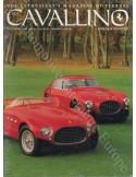 1991 FERRARI CAVALLINO MAGAZIN USA 62