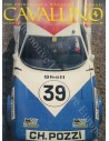 1990 FERRARI CAVALLINO MAGAZINE USA 59