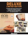 LAMBORGHINI BOB WALLACE - THE MAN WHO MARRIED SPORTCARS -  BOEK