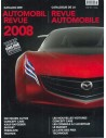 2008 AUTOMOBIL REVUE JAARBOEK DUITS FRANS