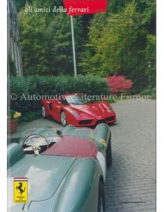 2003 FERRARI GLI AMICI DELLA MAGAZINE 83 DUTCH