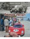 ÉMOTION FERRARI GT-SPORT ET PROTOTYPES 1949-1972 BY MAURICE LOUCHE