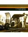 LAS TEMPORADAS ARGENTINAS 1947 - 1948 - 1949 BOEK VAN GUILLERMO S. IACONA