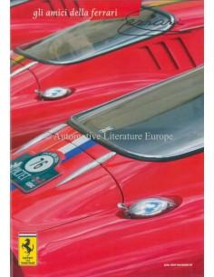 2004 FERRARI GLI AMICI DELLA MAGAZINE 85 DUTCH