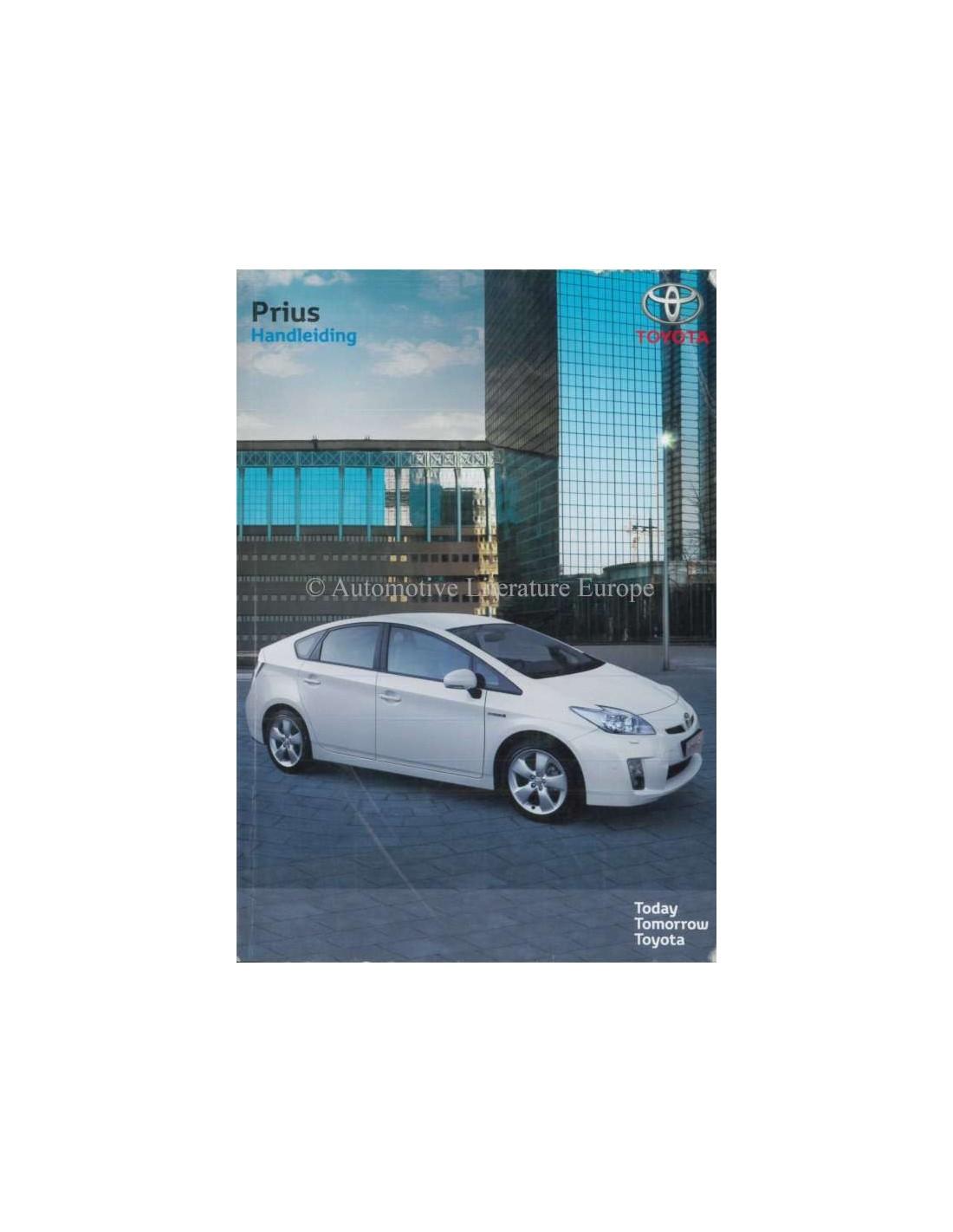 2009 toyota prius owners manual dutch rh autolit eu 2008 prius owners manual download 2009 prius owners manual pdf