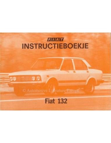 1978 fiat 132 owners manual dutch rh autolit eu fiat 132 workshop manual fiat 132 workshop manual