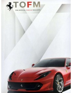 2017 THE OFFICIAL FERRARI MAGAZINE 35 ENGLISH