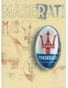 1998 MASERATI 3200 GT & QUATTROPORTE IV BROCHURE ITALIAN