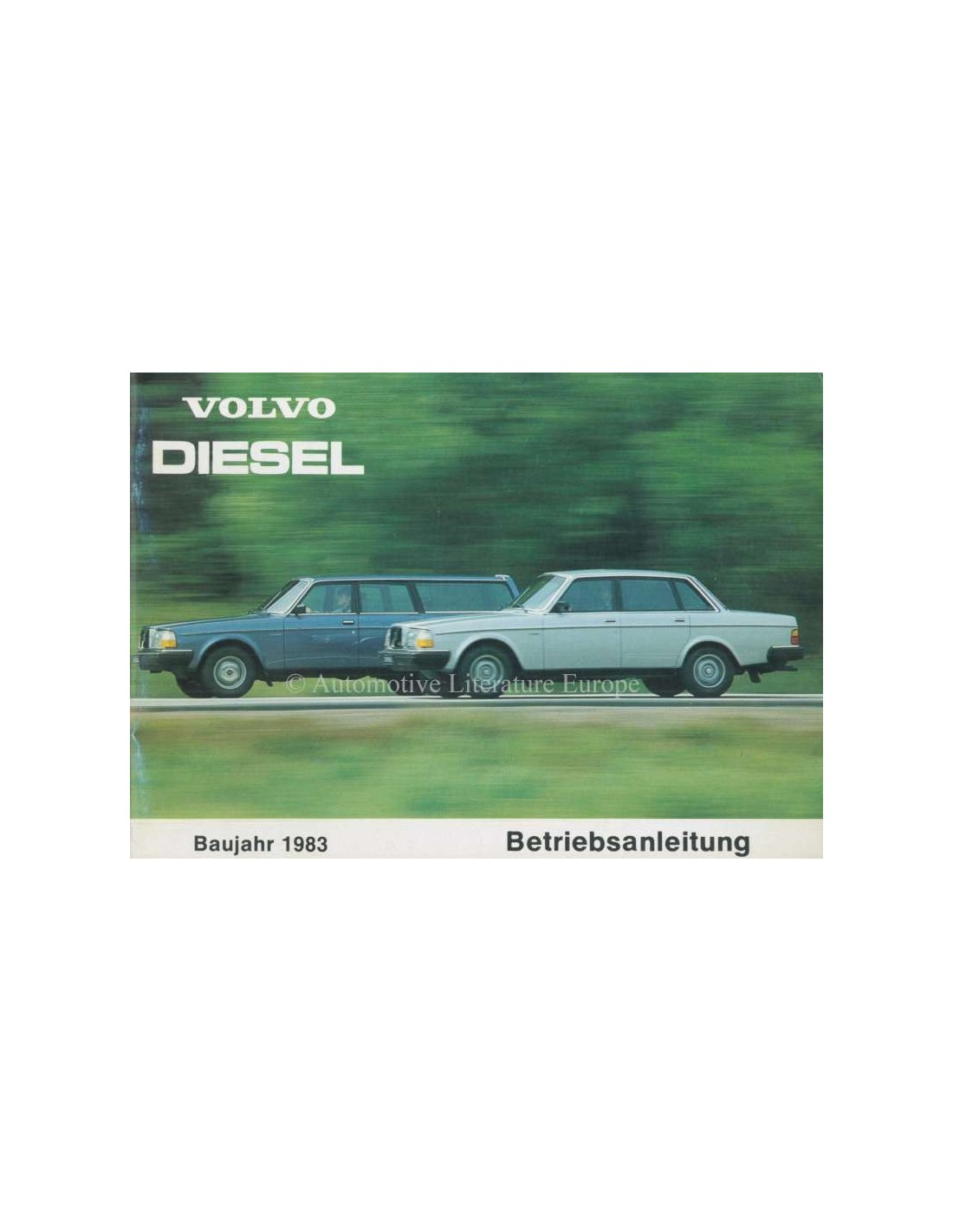 1983 volvo 240 diesel owners manual german rh autolit eu manual swap volvo 240 manual swap volvo 240