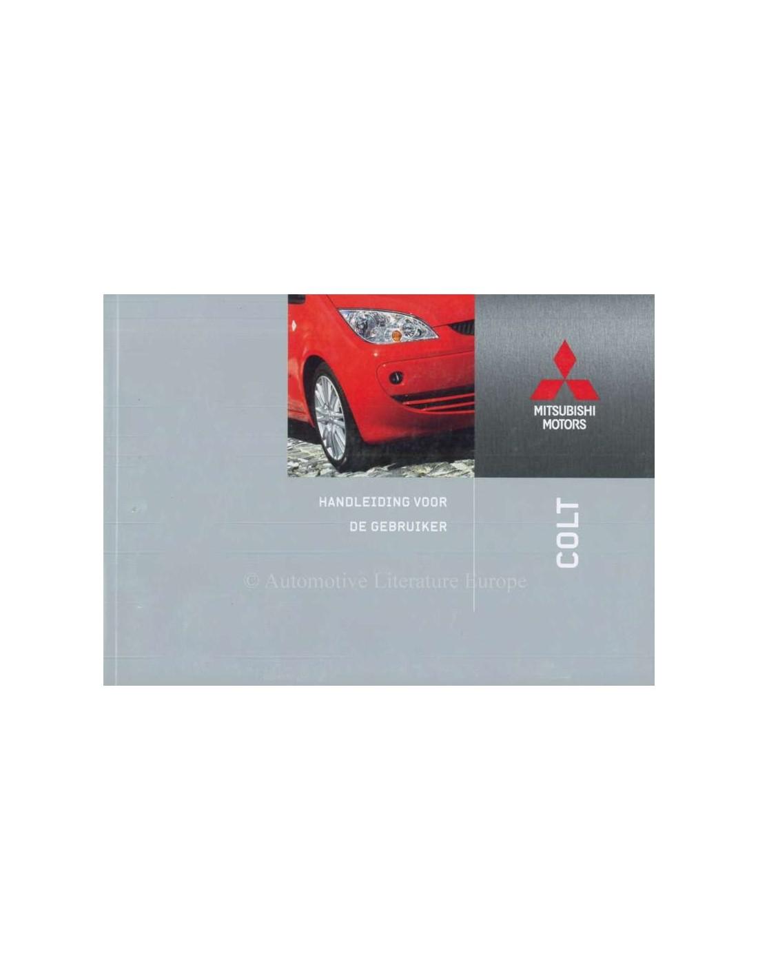 Wrg-2785] colt 2008 service manual download | 2019 ebook library.