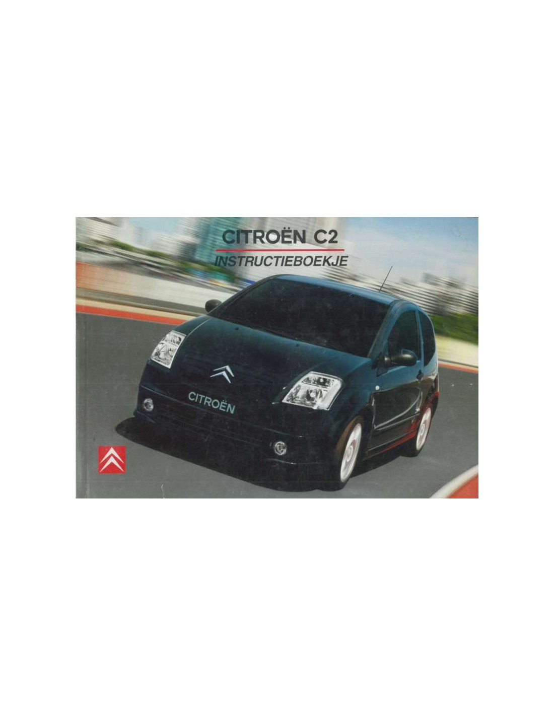 2004 citroen c2 owners manual dutch rh autolit eu owner's manual citroen c4 citroen c6 owners manual