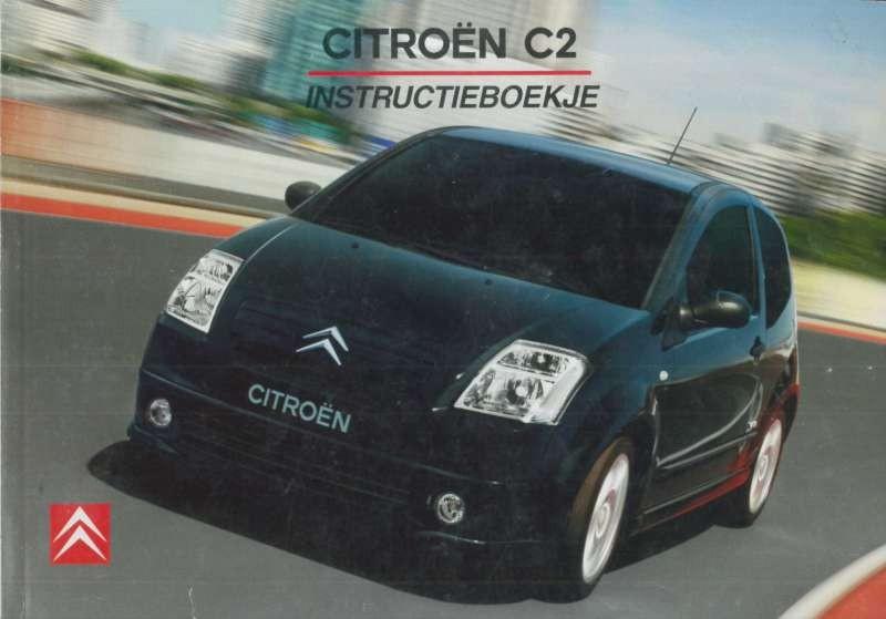 2004 citroen c2 owners manual dutch rh autolit eu citroen c2 owners manual citroen c2 vtr service manual