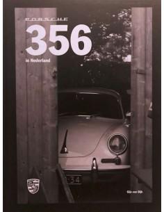 PORSCHE 356 IN NEDERLAND - GIJS VAN DIJK - BOOK