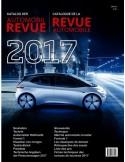 2017 AUTOMOBIL REVUE JAARBOEK DUITS FRANS