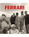 FERRARI GLI ANNI D'ORO - THE GOLDEN YEARS - LEONARDO ACERBI BOEK - 70 JAAR JUBILEUM