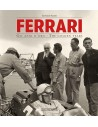 FERRARI GLI ANNI D'ORO - THE GOLDEN YEARS - LEONARDO ACERBI BOOK - 70TH ANNIVERSARY