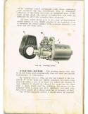 1928 ALFA ROMEO R.L. TOURING & SUPERSPORTS OWNERS MANUAL ENGLISH