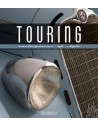 TOURING - MASTERPIECES OF STYLE - LUCIANO GREGGIO BÜCH