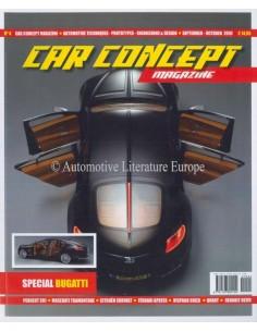 2010 CAR CONCEPT MAGAZIN 4 ENGLISCH