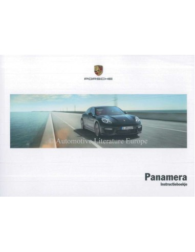 2014 porsche panamera owners manual dutch rh autolit eu porsche panamera instruction manual 2010 porsche panamera pcm manuel