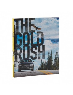 MASERATI 'THE GOLD RUSH' - BOEK