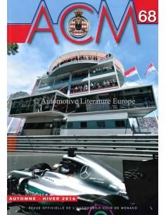 2016 ACM MAGAZINE 68 FRANS