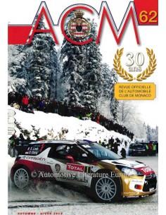 2013 ACM MAGAZIN 62 FRANZÖSISCH